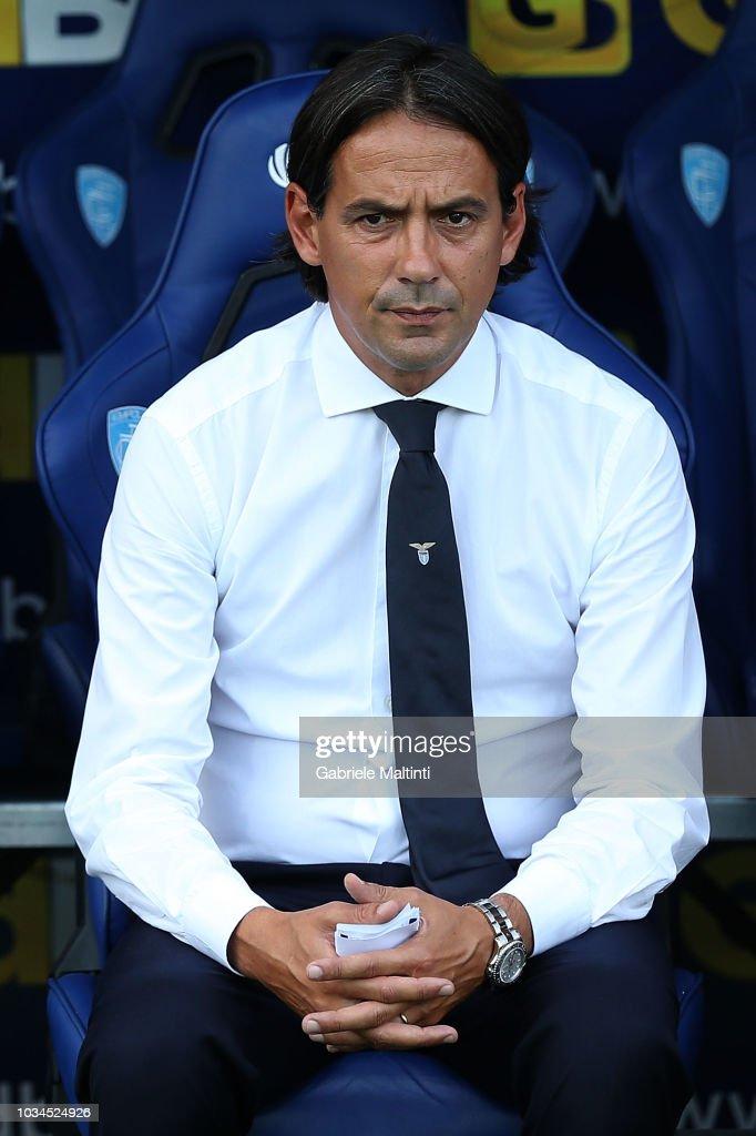 Empoli v SS Lazio - Serie A