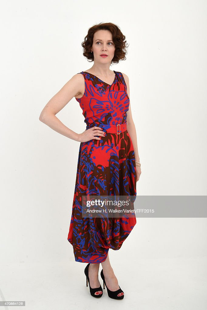 Tribeca Film Festival 2015 Portrait Studio - Day 8