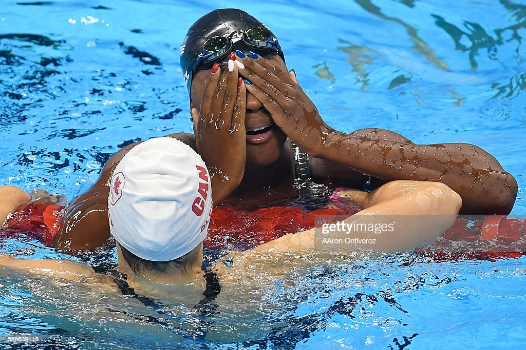 Rio 2016 swimming : News Photo