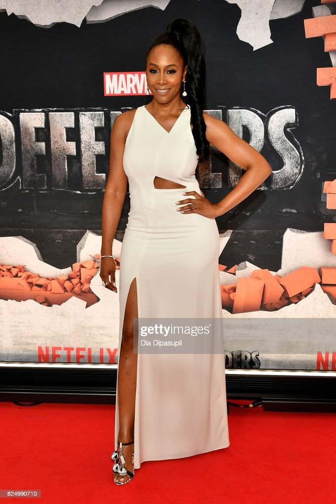 """Marvel's The Defenders"" New York Premiere - Arrivals"