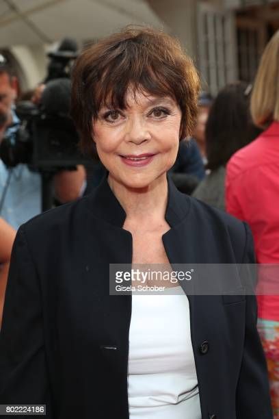 Simone Rethel during the Bavaria Film reception during the Munich Film Festival 2017 at Kuenstlerhaus am Lenbachplatz on June 27 2017 in Munich...