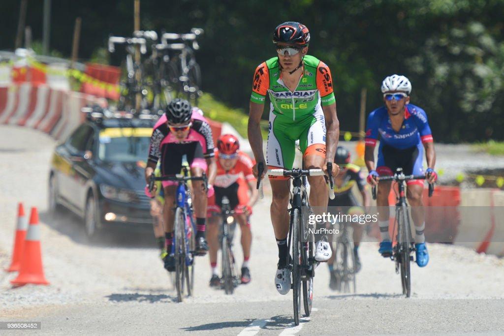 Le Tour de Langkawi 2018 - stage 5