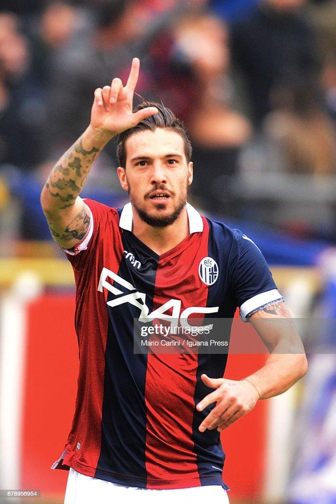 Bologna FC v UC Sampdoria - Serie A