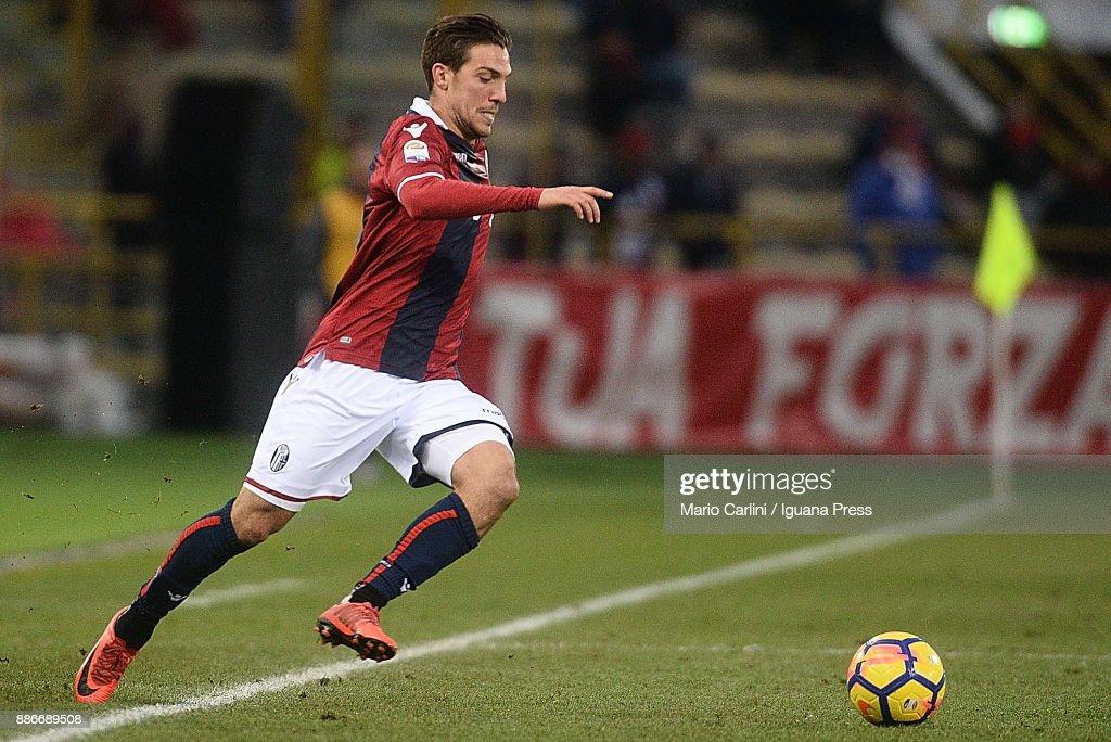 Bologna FC v Cagliari Calcio - Serie A : Foto di attualità