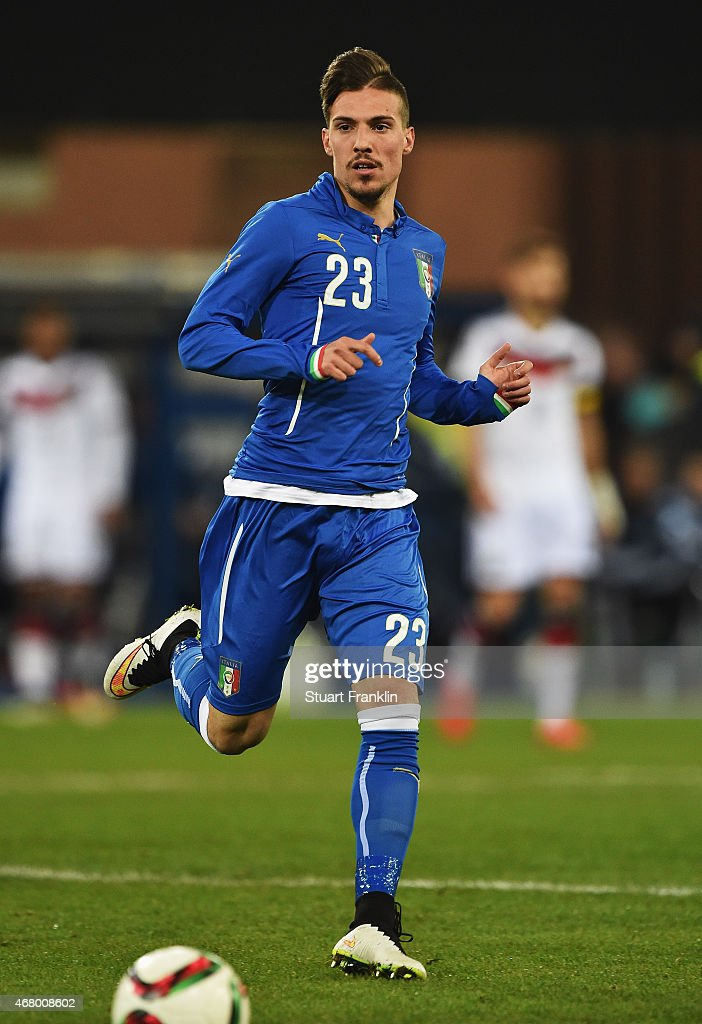 U21 Germany v U21 Italy - International Friendly