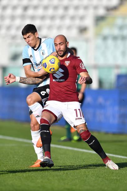 ITA: Torino FC v Virtus Entella - Coppa Italia