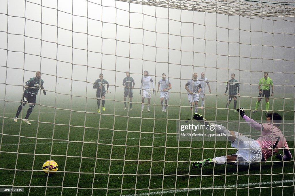 US Sassuolo Calcio v AC Cesena - Serie A
