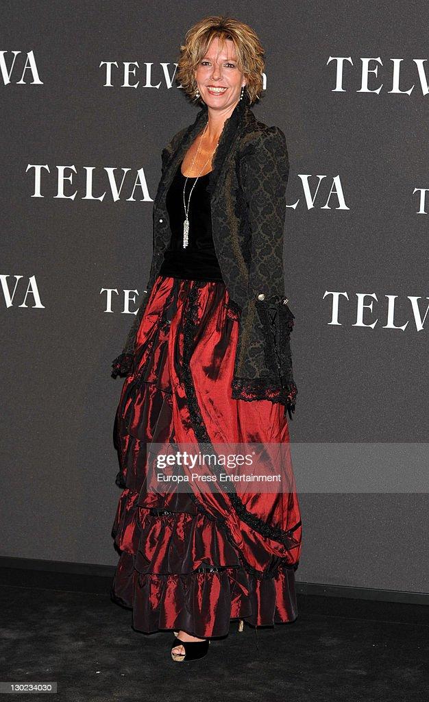 Telva Awards 2011