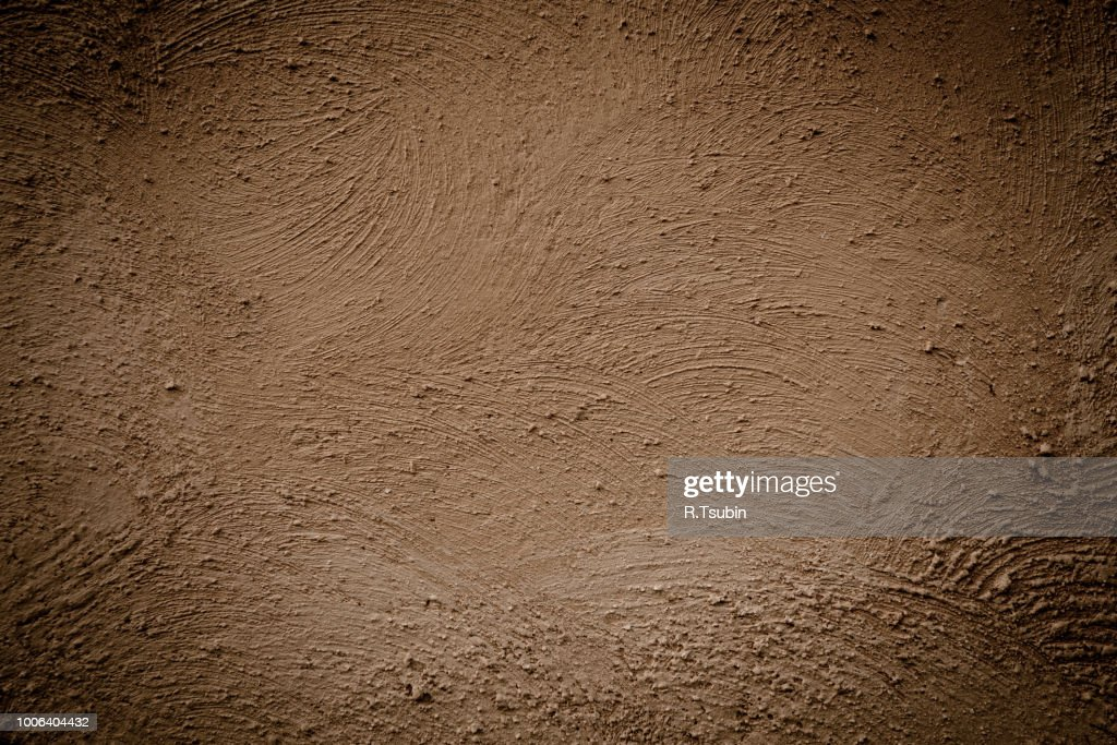 Simple concrete wall background with texture - close up image : Stock Photo