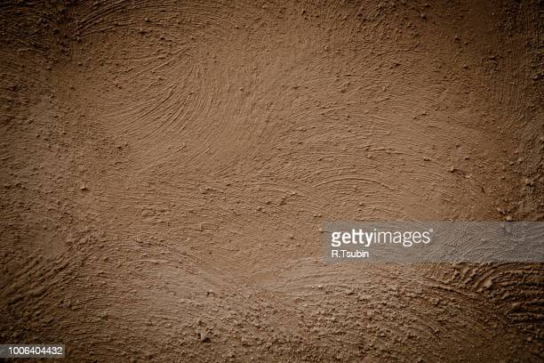 Simple concrete wall background with texture - close up image