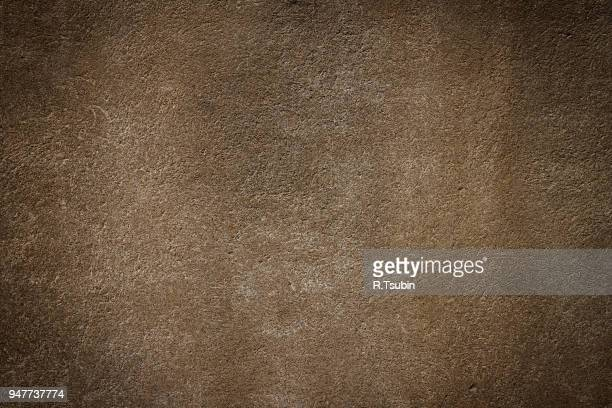 simple wall brown stone texture background - tar stock pictures, royalty-free photos & images