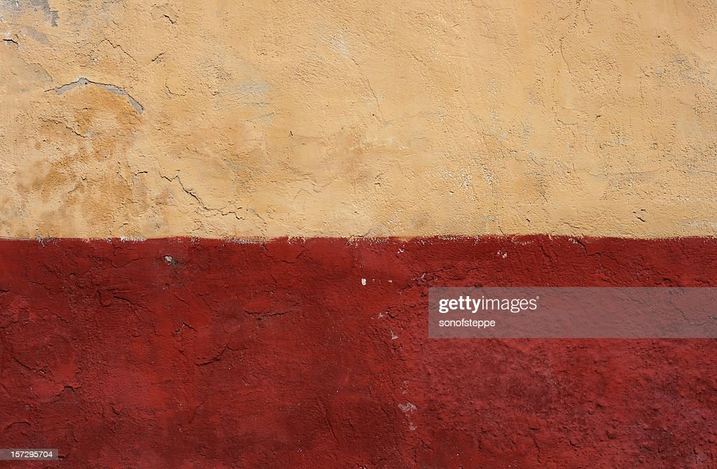 Simple Wall Texture : Stock Photo