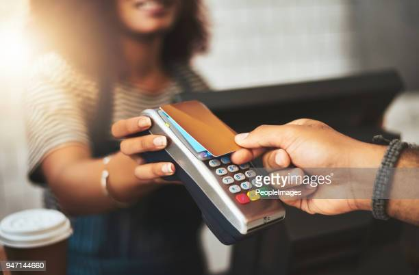 simply tap and go - credit card reader stock pictures, royalty-free photos & images