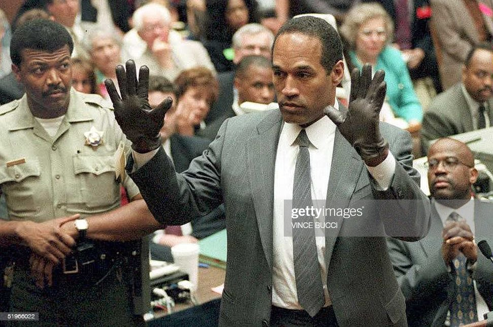 15 Years Ago O.J. Simpson Was Found Not Guilty Of The Murders