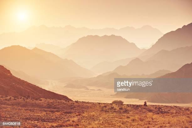 Wüste Sinai