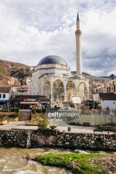 Sinan Pasha Mosque in Prizren
