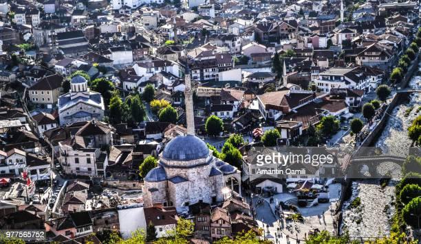 Sinan Pasha mosque - Prizren