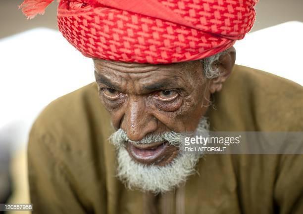 Sinaw Oman on December 17 2009