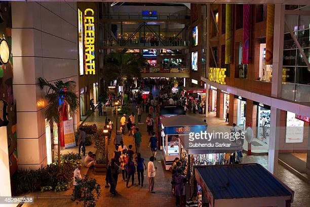 Since the opening up of Indian economy in the 1990s there has been a phenomenal increase in the number of shopping malls in the cities all over India...