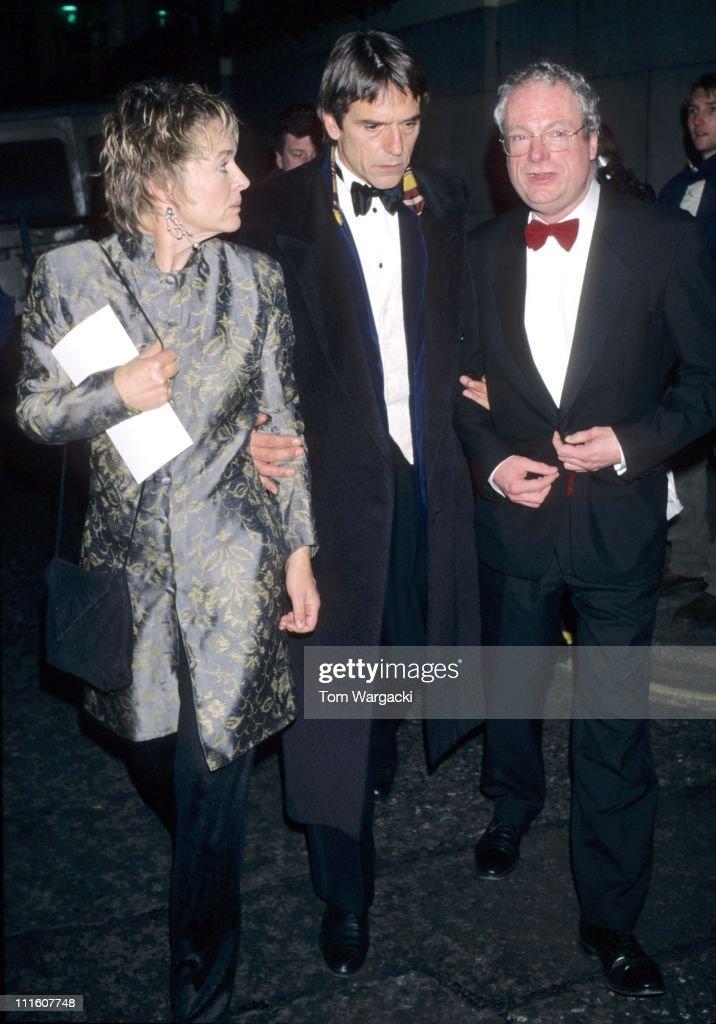 1997 Evening Standard British Film Awards - February 1, 1998