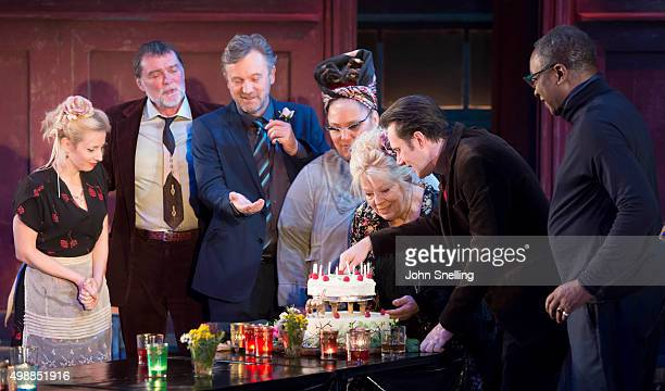 Sinead Matthews as Jane Stuart Milligan as Ted Simon Shepherd as Tom Naomi Wirthner as Annette Josh Hamilton as Robert Anna CalderMarshall as Nellie...