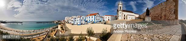 Sines village, Alentejo, Portugal