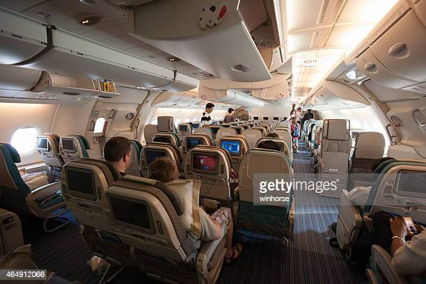 Singapore Airline: Airbus A380