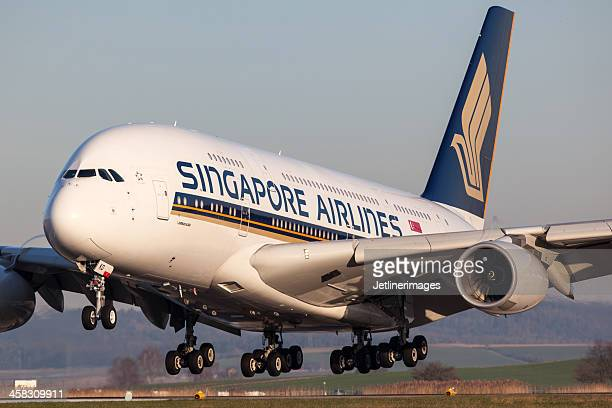 60 Top Singapore Airlines Pictures, Photos, & Images - Getty