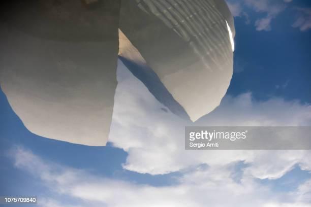 Singapore Art Science Museum reflection