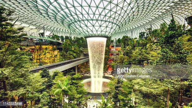 Singapore, Jewel Changi Airport