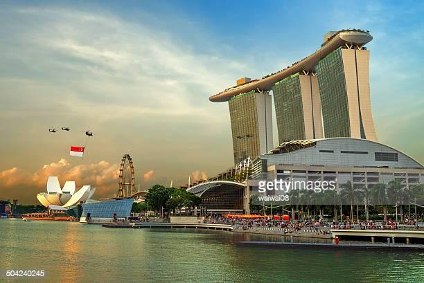 Singapore National Day Parade