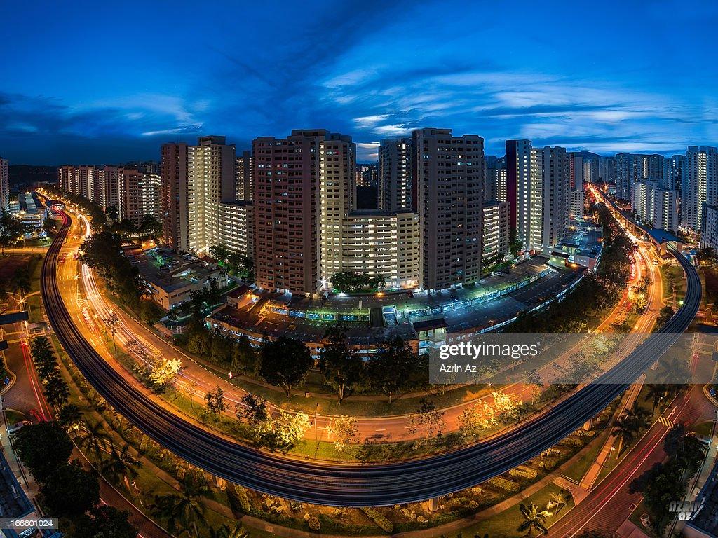 Singapore : Stock Photo