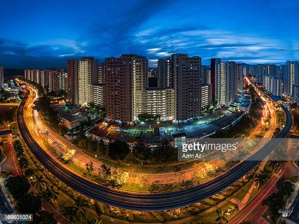 singapore - azrin az stock pictures, royalty-free photos & images