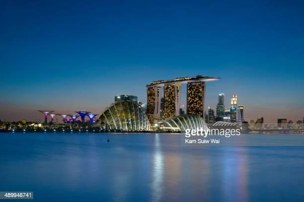 CONTENT] Singapore