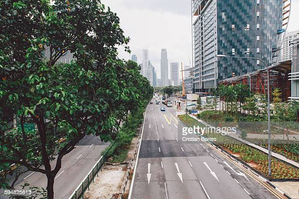 singapore - bortes stock pictures, royalty-free photos & images