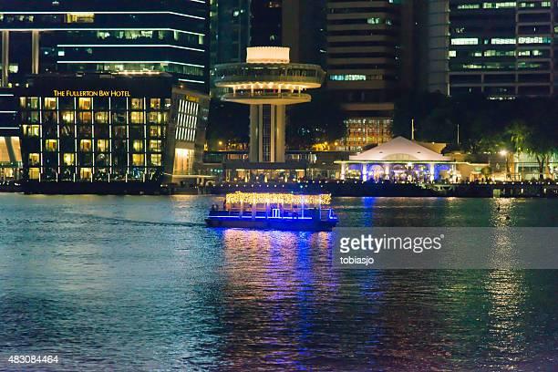 Singapur am Wasser