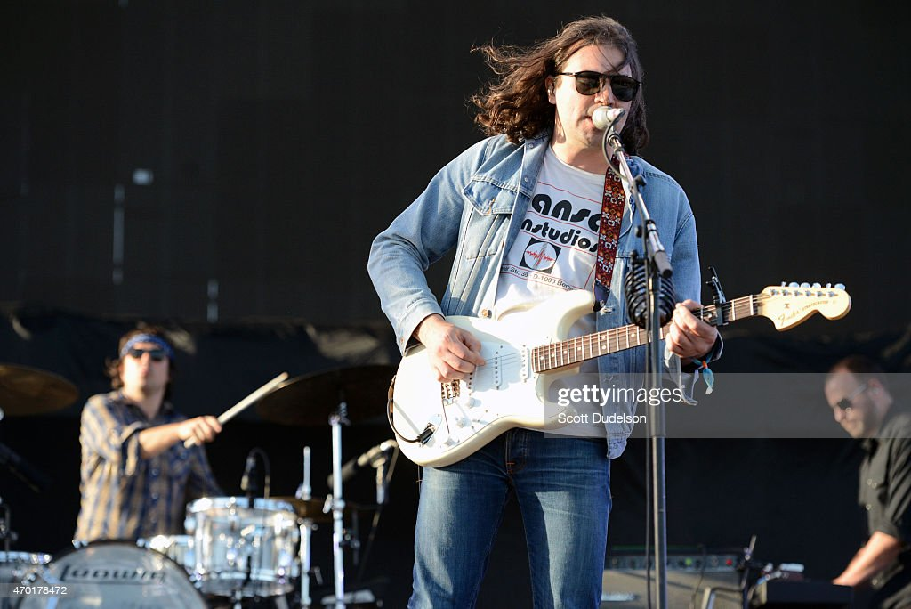 The War on Drugs - Friday