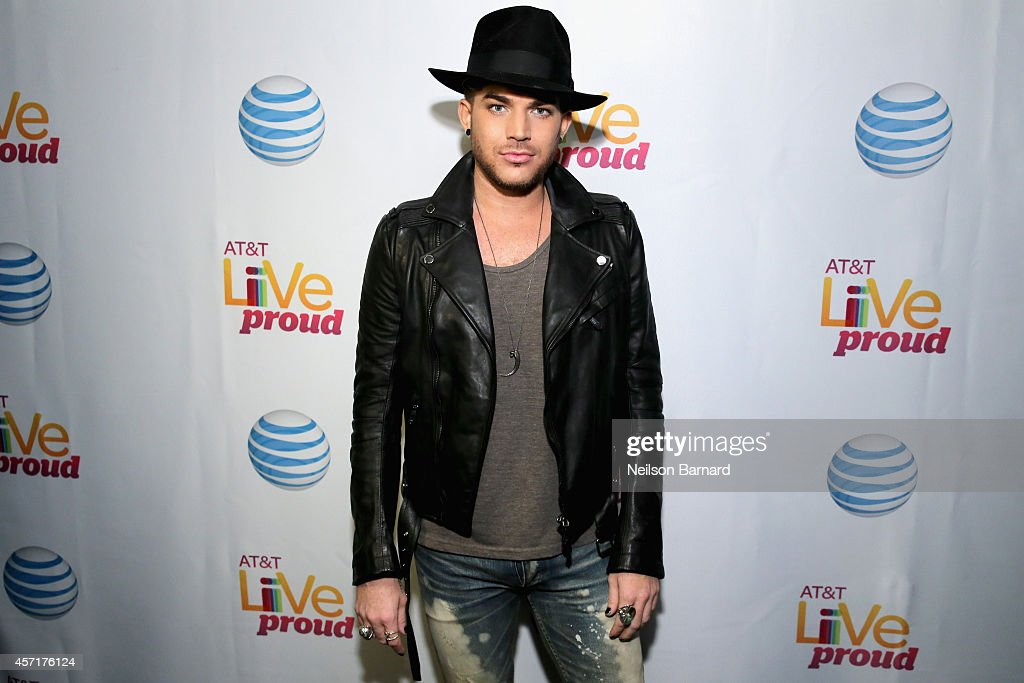 AT&T Live Proud : News Photo