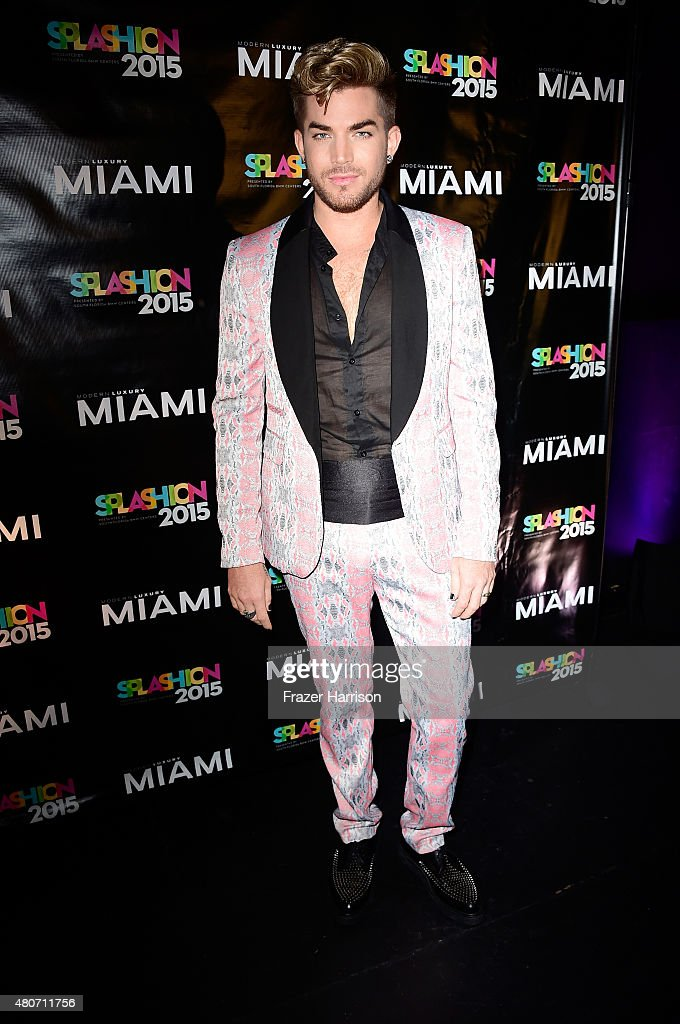 Miami Magazine's Splashion At Fillmore Miami Beach