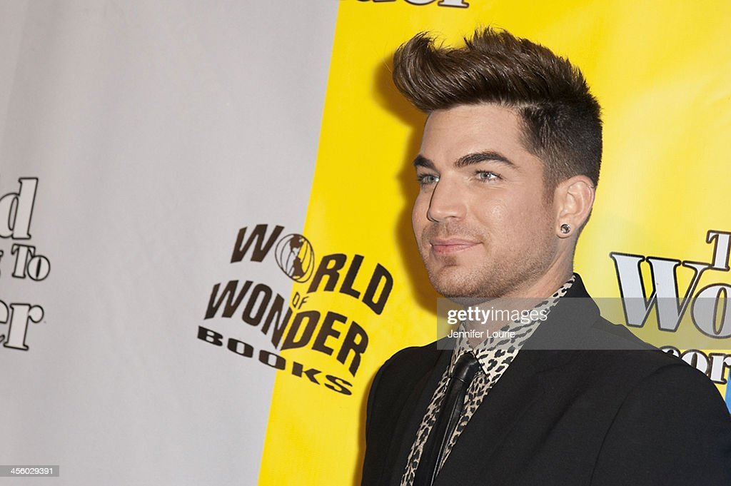 World Of Wonder's 1st Annual WOWie Awards : News Photo