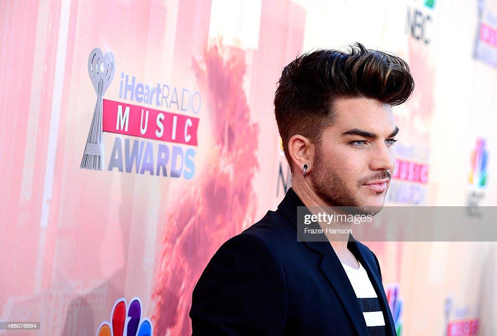 2015 iHeartRadio Music Awards On NBC - Red Carpet : News Photo