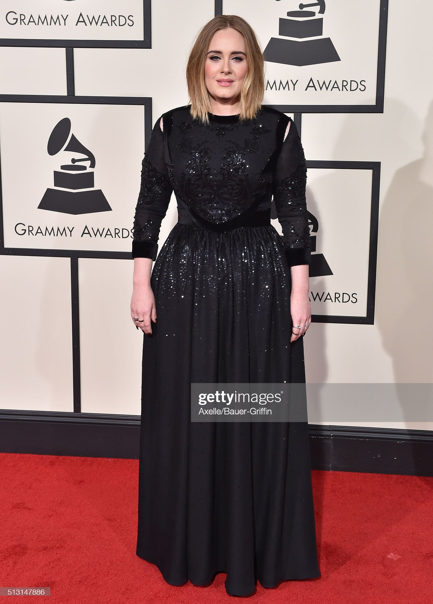 ¿Cuánto mide Adele? - Altura - Real height Singer-adele-arrives-at-the-58th-grammy-awards-at-staples-center-on-picture-id513147886?s=2048x2048