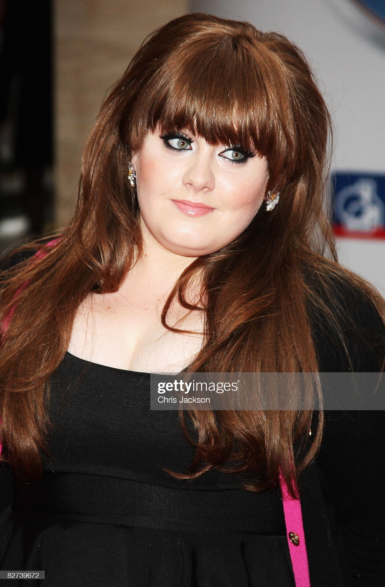 ¿Cuánto mide Adele? - Altura - Real height Singer-adele-arrives-at-the-mercury-music-prize-2008-at-grosvenor-picture-id82739672?s=2048x2048