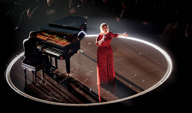 Adele Performance