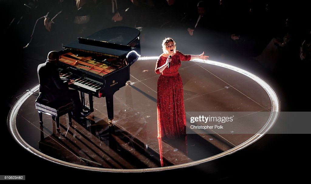The 58th GRAMMY Awards - Roaming Show