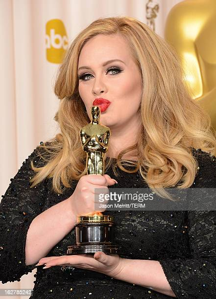 60 Top Adele Skyfall Pictures, Photos, & Images - Getty Images