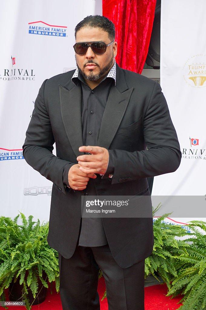 Trumpet Awards 2016
