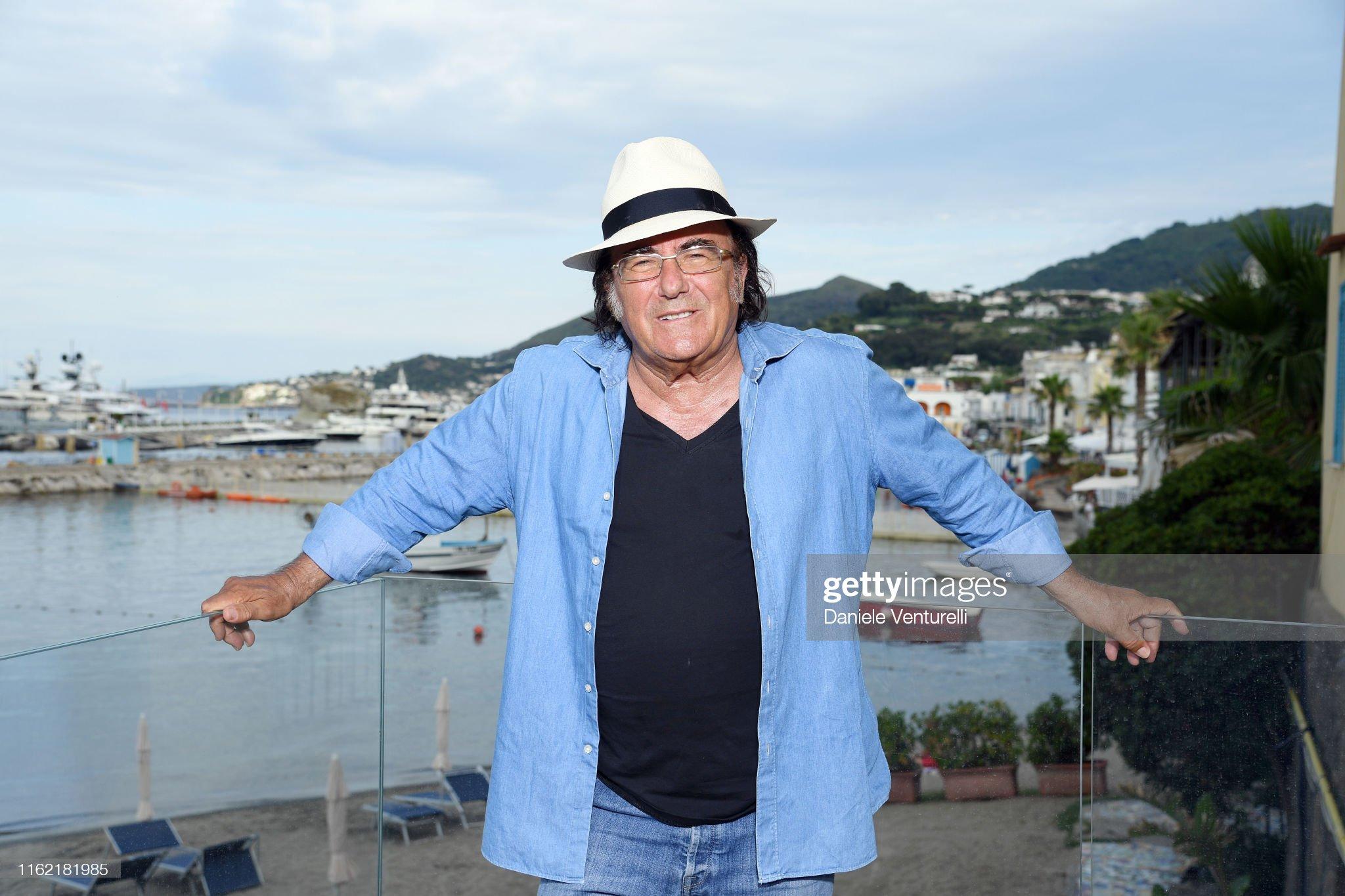 2019 Ischia Global Film & Music Fest - Day 2 : Foto di attualità