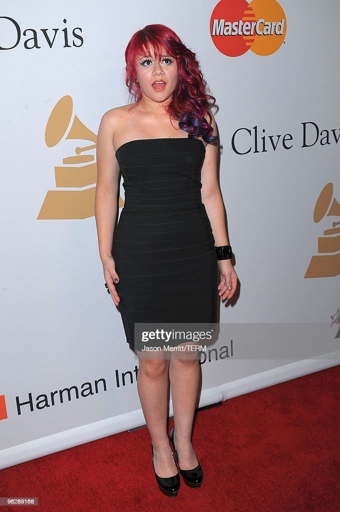 52nd Annual GRAMMY Awards - Salute To Icons Honoring Doug Morris - Arrivals : News Photo
