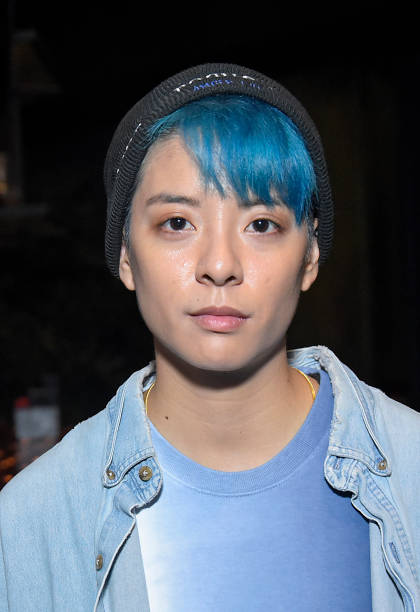 "CA: Amber Liu Hosts Listening Party For Her New Album ""X"" Presented By Steel Wool Entertainment"